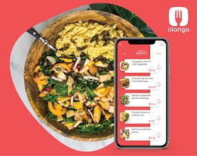Olanga – Product Development powered by ITIDO