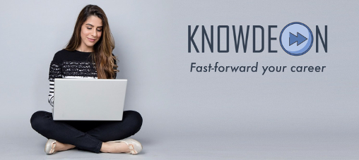 Knowdeon – Developing an MVP for Learning Management System